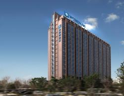 Wyndham JinJiang Hotel, No.1 Yuandong Avenue, Andong Yuan, Economic Development Area , 362261, Jinjiang