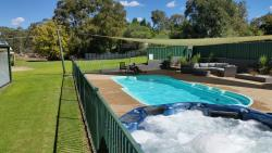 Early Settlers Motel Tocumwal, 24-30 Barooga Rd, 2714, Tocumwal