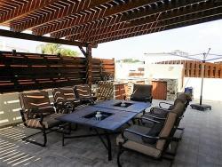 Blue Star Villa, Leoforos Ayia Theklas, Blue Star Beach Complex, House No4, 5391, Liopetri
