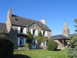 Gite Communal De Huisnes Sur Mer, gite n°265 le presbytère - rue de la vieille école, 50170, Huisnes-sur-Mer