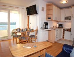 Apartment Windjammer 2, Steinwarder 15 App. 2, 23774, Heiligenhafen