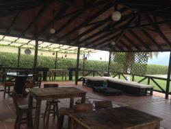 Hospedaje Rancho Cazahuates, Calle 9 #4-384, 733529, Chicoral