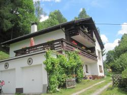 Chalet Catton, Hohensass 28, 9545, Radenthein