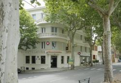 Inter-Hôtel Cartier, 31 Bd Charles De Gaulle, 11500, Quillan