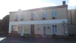 L'Ancien p'tit bistrot, 45 rue Mabilais, 49310, Saint-Hilaire-du-Bois