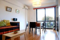 Apartment Palermo Hollywood, Nicaragua 5665, 1414, Buenos Aires