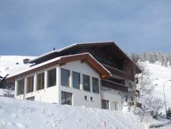 Ferienwohnung Cuntera, Mutschnengia, 7184, Curaglia