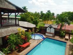 Greenheart Hotel, Costerstraat 68, 00000, Paramaribo