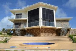 Eagle Nest Villa, Wireless Ridge, Capitol Hill, 96950, Saipan