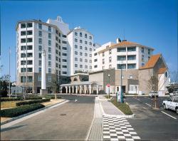 Nagasaki International Hotel, Kako-machi 1-973-1 , 856-0827, Omura