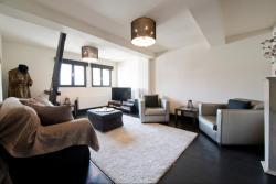 Classy Romantic Apartment, Begijnenvest, 2000, Anversa
