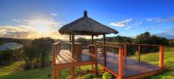 Maleny Tropical Retreat, 540 Maleny-Montville Road, 4552, Maleny