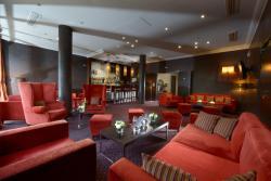 Hotel de Berny, 129 Av Aristide Briand, 92160, Antony