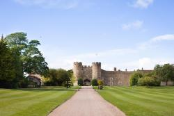 Amberley Castle- A Relais & Chateaux Hotel, Amberley, BN18 9LT, Amberley