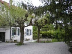 Maison d'hôtes La Garenne du Lac, 170B rue de la Garenne, 74500, Amphion les Bains