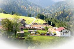 Reiterhof Berggut Gaicht, Berggut Gaicht 17, 6672, Nesselwängle
