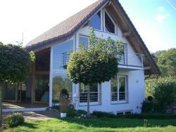 Ferienwohnung Susanne Würtenberger, Im Oberdorf 23, 78337, Wangen
