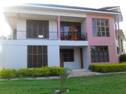 Wina Apartment, Dar es Salaam, Makongo Juu,, Kigomanunguru