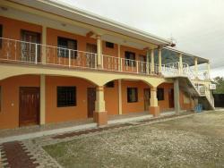 Lagunas Hotel, Barrio la curva, Boulevard Juan Lara Zepeda, Puerto Cortes, Cortes, Honduras, 34110, Puerto Cortez