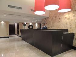 Premiun Tower Suites San Luis, Av. Pte. Arturo Illia 525, 5700, San Luis