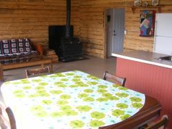 Tatuk Lake Resort, 470 Gold FSR, Box 1217, V0J 3A0, Vanderhoof