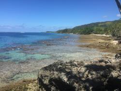 Kixe, Kixe, Devil's Point Road L-0528,, Port Vila