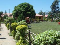 Villa International Palace Hotel, 233-Sidindi,Madeya Center,Off Kisumu - Busia Road,Near  Inuka Hospital, 40605, Sidindi