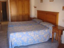 Hostal Acuario, Carretera de Toledo, 38, 45164, Gálvez