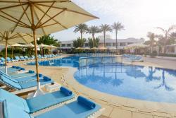 Hotel Novotel Sharm El-Sheikh, Naama Bay,  Szarm el-Szejk
