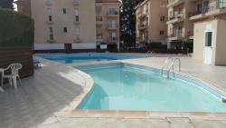 Walnut Grove Apartment, Walnut Grove, Block B, Floor 305, Taxiarchon Avenue 29, 8036, Paphos City