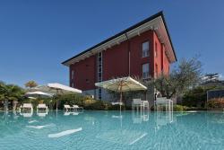 Vialeromadodici Rooms & Apartments, Viale Roma 12, 37017 Lazise
