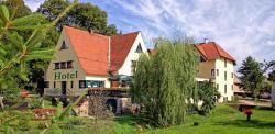 A.L. Harzhotel Fünf Linden, Schulplatz 94, 06536, Wickerode
