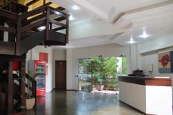 Mirante Sul Park Hotel, PR 566 KM 13 - Trevo, 85580-000, Itapejara