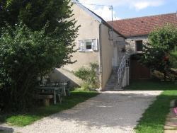 La Clé Des Champs, 35 rue Basse, 89160, Villiers-les-Hauts