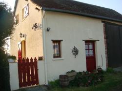 Chambre d'hôtes La Guéjaillière, Lieu-dit La Guéjaillière , 72500, Beaumont-Pied-de-Boeuf