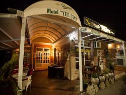Jet Star Motel, Alije Izetbegovića 55, 75270, Živinice