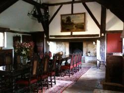 Long Crendon Manor, Long Crendon Manor, Frogmore Lane, HP18 9DZ, Long Crendon
