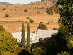 The Old Church Bed and Breakfast, 438 Milford Rd, 4310, Boonah