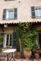 Chambres d'Hôtes La Flourdalis, 4 Bis Rue De La Poste, 06810, Auribeau-sur-Siagne