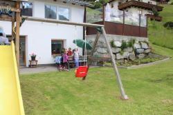 Ferienwohnung Niedrist, Goldriedstrasse 6, 9971, Матрай (Восточный Тироль)