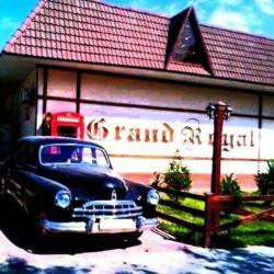 Hotel Grand Royal, Ulitsa Kadyrzhan Imamova, 130100, Jizzax