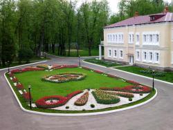 Pansionat Nazaryevo, Nazaryevo village, Blg 40 , 143021, Назарьево