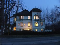 Pension Habermannova Vila, 8. kvetna 403, 78961, Bludov
