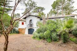 Pretty Villa Heart Cap Ferret, 46, Allée de la Promenade, 33950, Le Piquey