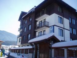 Mountain Romance Apartments & Spa, Zahari Stoyanov 54, 2770, Банско