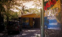 Kokua Hostel, 50m South and 100 East from Super Costa, 60111, Santa Teresa