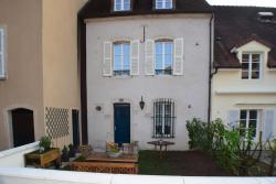 Gite Sainte-Marguerite, 26 Rue Sainte-Marguerite, 21200, Beaune
