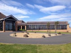 The Westerwood Hotel & Golf Resort - QHotels, 1 St Andrews Drive, G68 0EW, Cumbernauld
