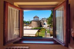 Casa rural La Bolera, Plaza de la iglesia, 4, 24139, Robles de Laciana