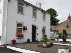 Kirkcroft Guest House, Kirkcroft Guest House, Glasgow Road, DG16 5DU, Gretna Green